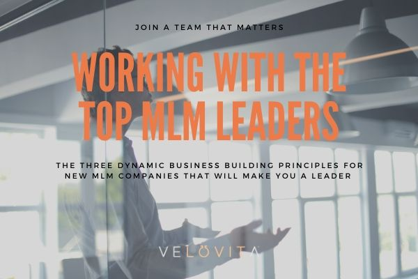 Top MLM leaders